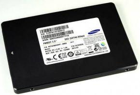 Samsung PM853T Enterprise SSD 960GB