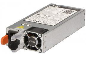 Dell 750W 80-Plus Platinum Power Supply P/N: 0W0CTF, W0CTF