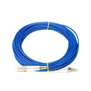 HPE Premier Flex LC/LC OM4 15m P/N: QK735A, 653728-004 NEW