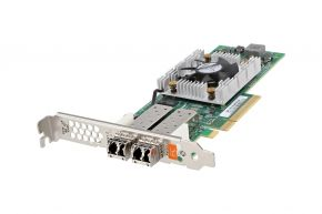 QLogic QLE2672 2-port 16GB SFP+ Full Profile HBA
