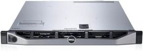 PowerEdge R310 front