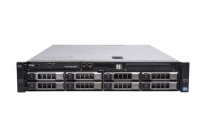 Dell PowerEdge R520 8x LFF