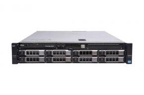 Dell PowerEdge R520 8x LFF