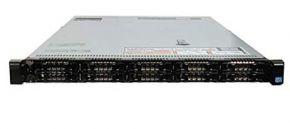 Dell PowerEdge R620 / 10x SFF
