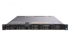 Dell PowerEdge R630 8x SFF