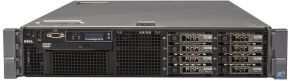 Dell PowerEdge R710 8x SFF