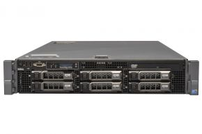 "Dell PowerEdge R710 - 3.5"" LFF"
