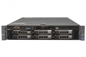 "Dell PowerEdge R710 - 6x 3.5"" LFF"
