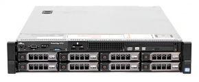 Dell PowerEdge R720 8x LFF