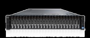Dell PowerEdge R720XD 24x SFF