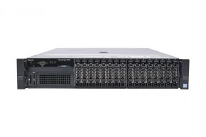 Dell PowerEdge R730 16x SFF