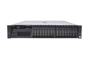 Dell PowerEdge R730 16x SFF