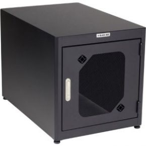 Black Box Soho 11U Low Profile Server Rack RM145A-R2