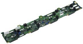 BPN-SAS-825-TQ, SAS825TQ, CBL-0278L, SuperMicro, Backplane, 8x SFF