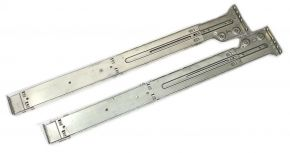 Dell 6U Static Rapid Rack Rails for Poweredge M1000E, YK959, 0YK959, XW098, 0XW098, CN368, 0CN368