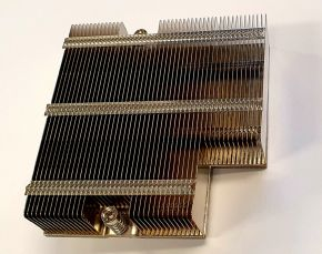 SuperMicro 1U LGA1366 Passive heatsink SNK-P1034P