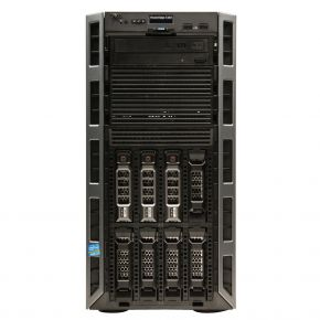 Dell PowerEdge T320 8x LFF