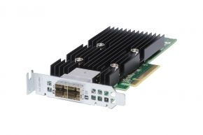 Dell 12Gbps Dual port SAS Host Bus Adapter Low Profile 2PHG9