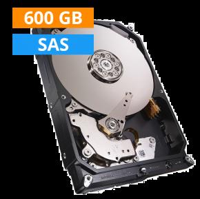 600GB Seagate ST3600002SS Dell 0R752K 3.5 inch SAS