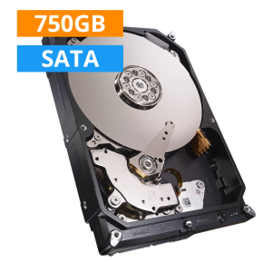 750GB Seagate ST3750330AS 3.5 inch SATA