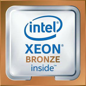 Intel Xeon Bronze 3106 - Eight Core - 1.70 Ghz - 85W TDP, SR3GL, CD8067303561900, 3106, Bronze, Bronze 3106, BX806733106