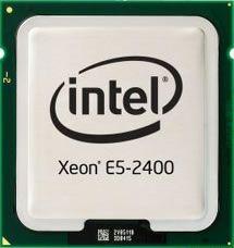 Intel Xeon, E5-2440, Six Core, 2.40 Ghz, 95W, E5-2440, SR0LK, BX80621E52440, CM8062000862604