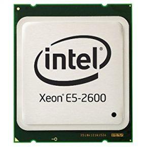 Intel Xeon E5-2665 - Eight Core - 2.40 Ghz - 115W TDP