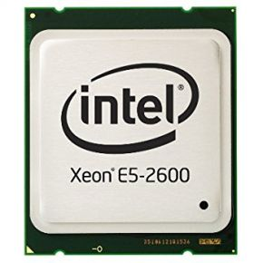 Intel Xeon E5-2670v2 - Ten Core - 2.50 Ghz - 115W TDP