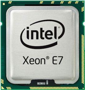Intel Xeon E7-4807 - Six Core - 1.86 Ghz - 95W TDP