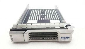 """Dell Equallogic Harddisk Bracket 3,5"""" LFF"""