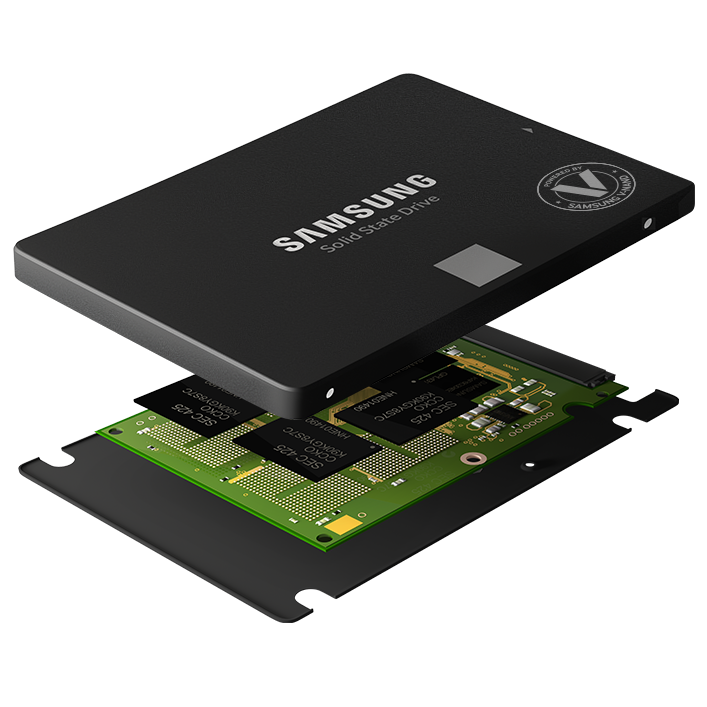 Samsung 850EVO 1TB
