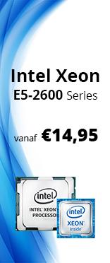 E5-2600 series